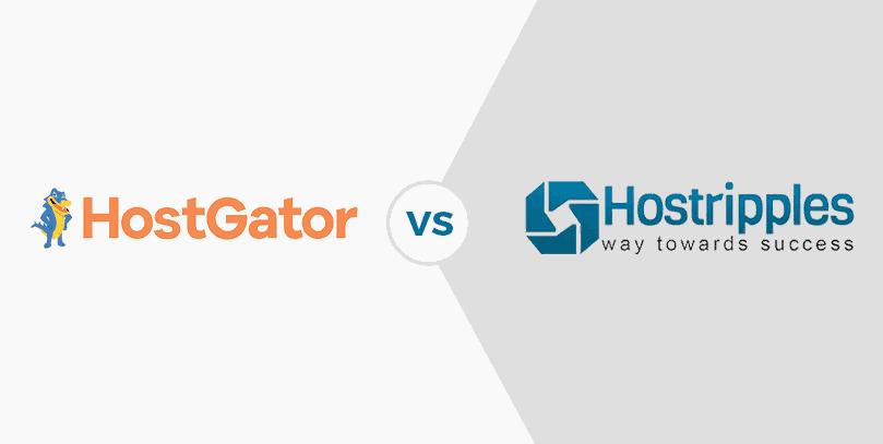 HostGator vs Hostripples